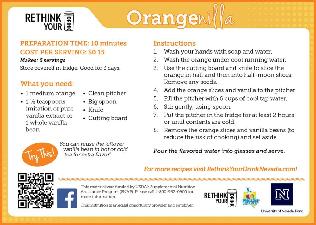 orangenilla recipe card